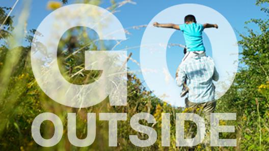 go-outside