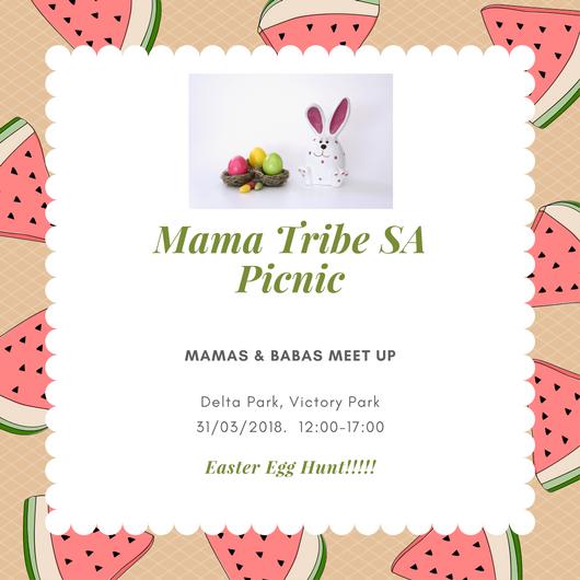 Mama Tribe SAPicnic (1)