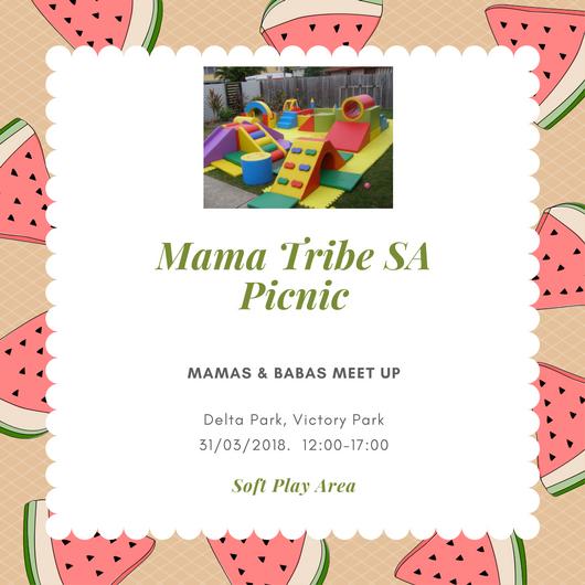 Mama Tribe SAPicnic (2)