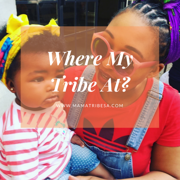 Where My Tribe At_